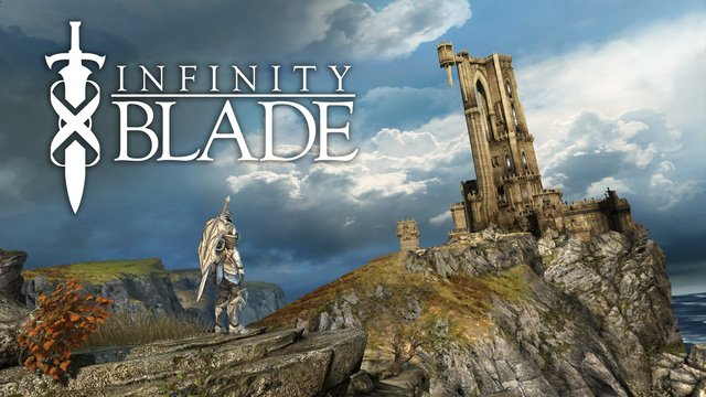 Juego Infinity Blade