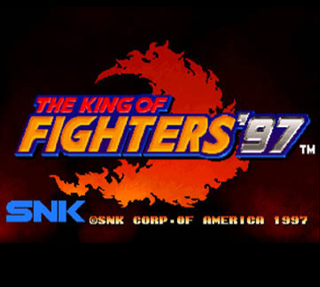 Juego the king of fighters