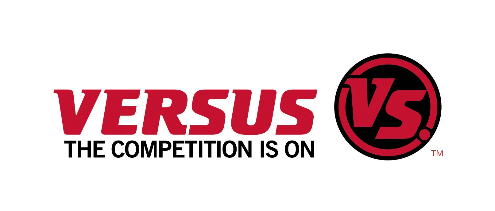 Logo juego Versus
