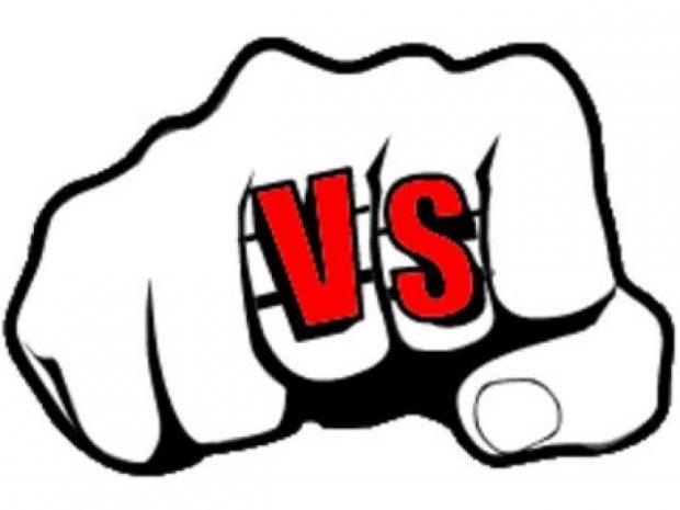 Juego Versus