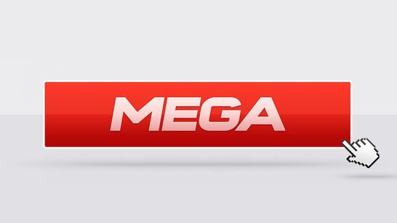 Logo Mega nube
