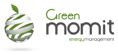Logo Green Momit