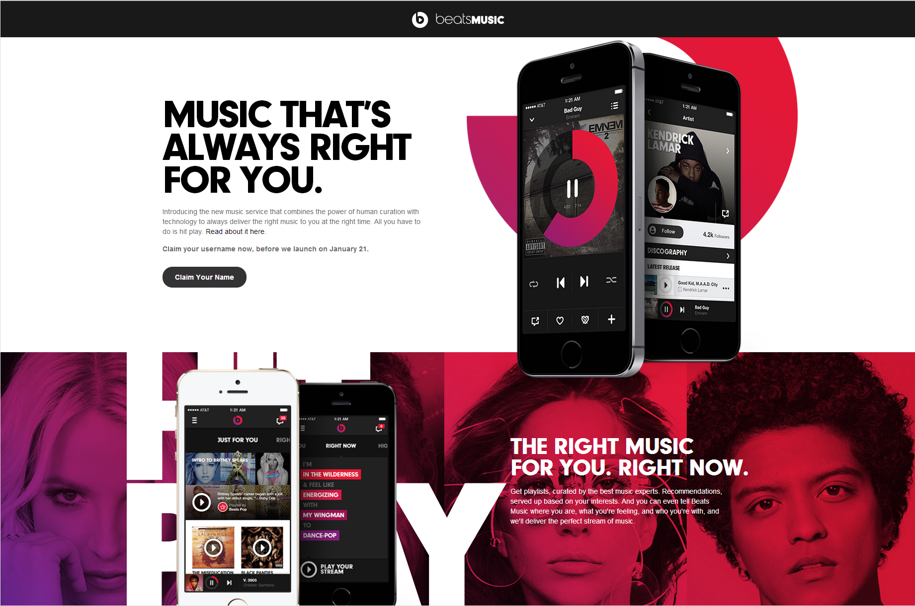 App Beats Music