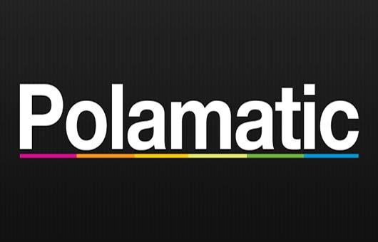 App polamatic de polaroid