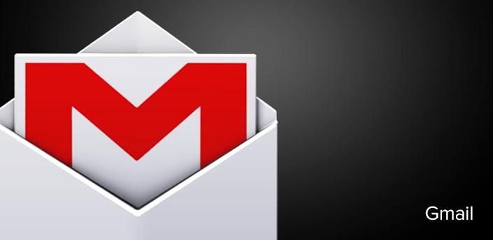 App Gmail iOS