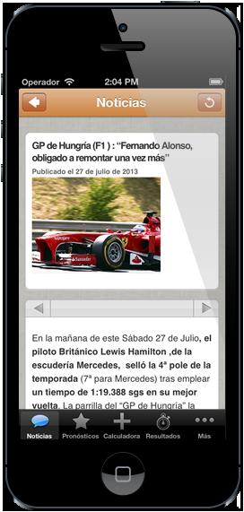 App Apuestas Deportivas
