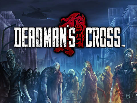 Juego Deadman's Cross