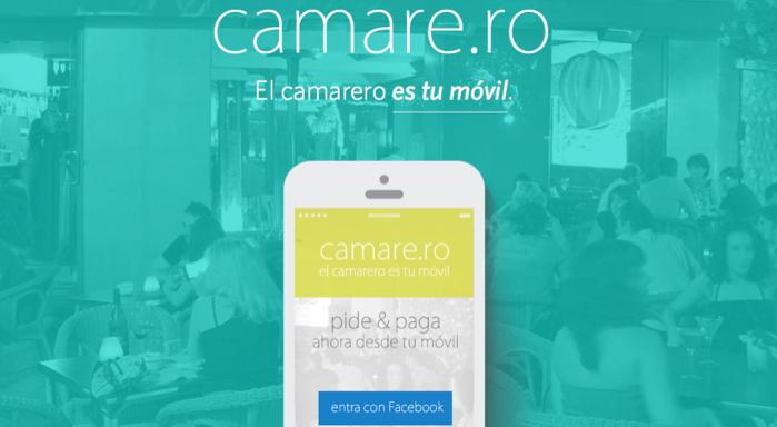 App Camare.ro