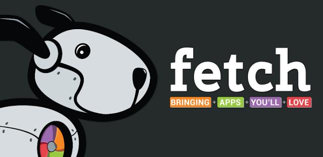 App Fetch MWC