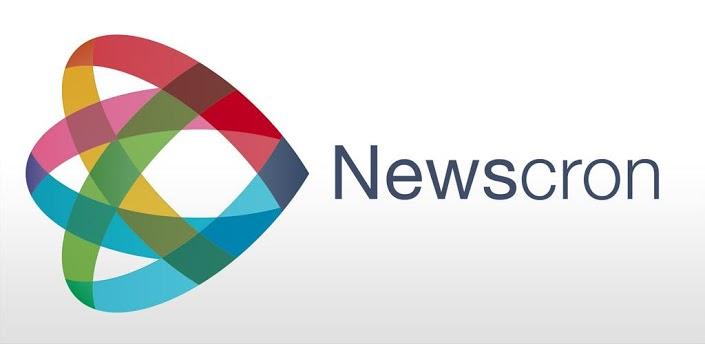 App Newscron noticias