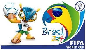Mundial Brasil 14