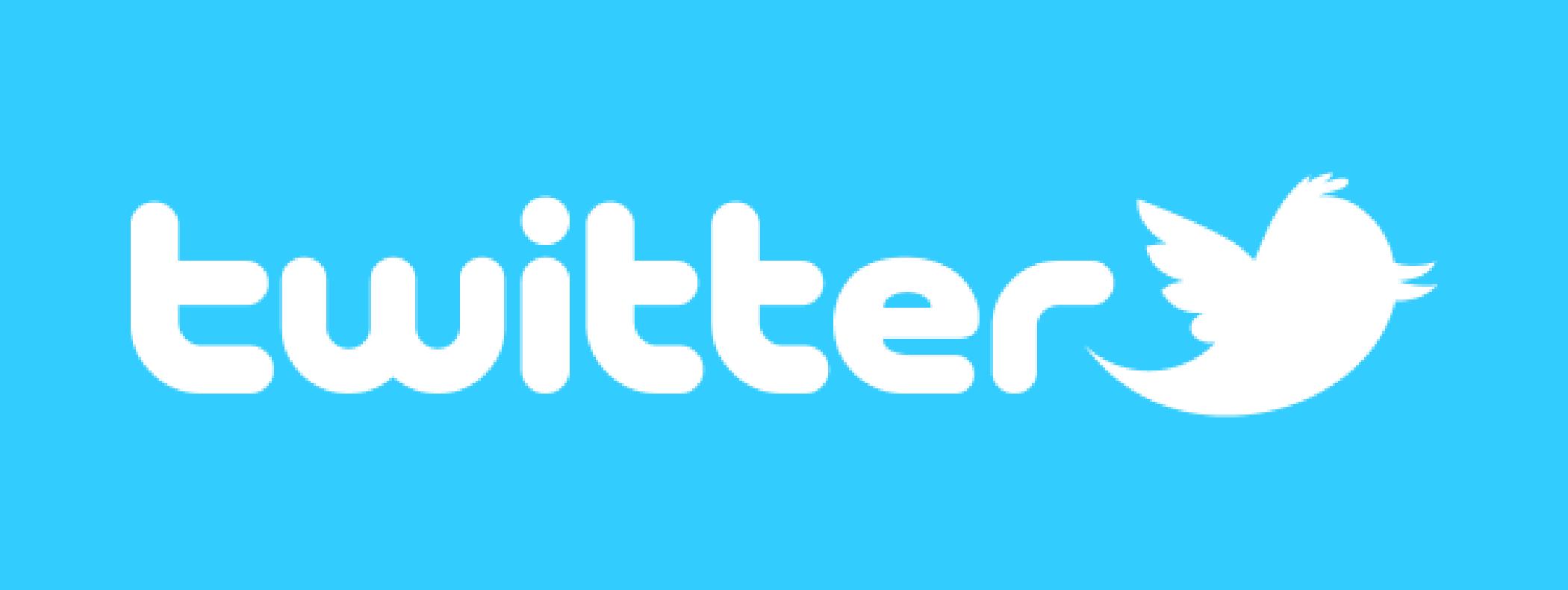 App twitter logo