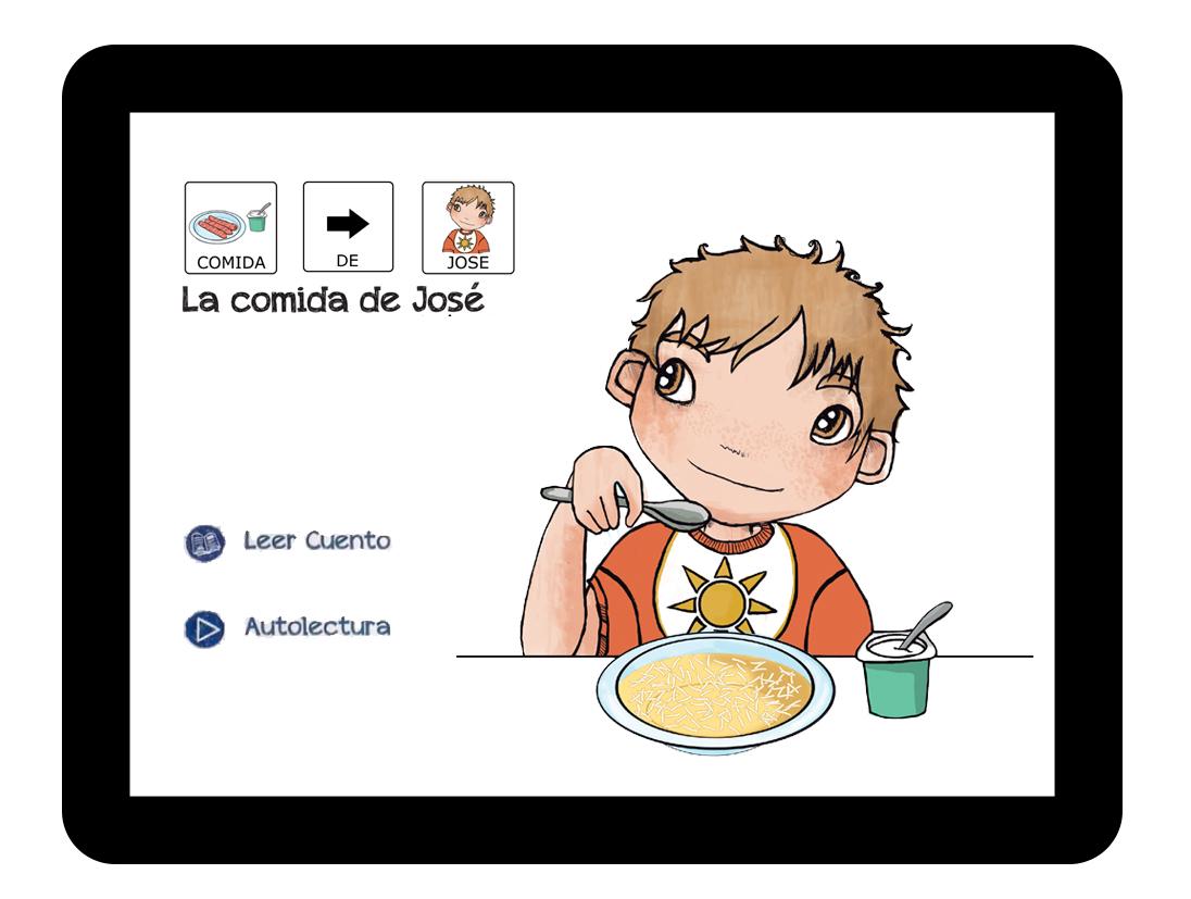 App José aprende