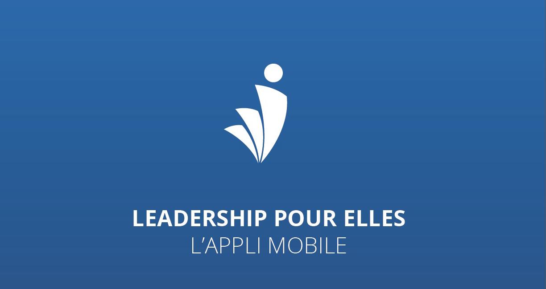 App Leadership pour elles