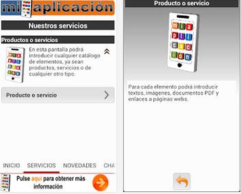 App mi aplicación