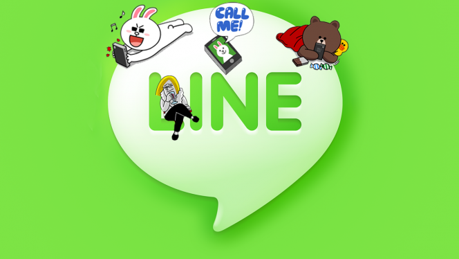 App Line Android