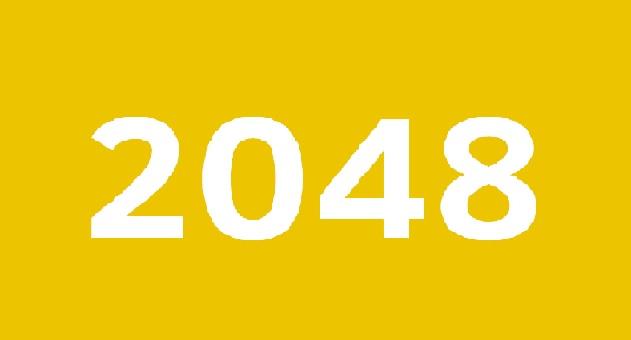 2048, un juego peligrosamente adictivo
