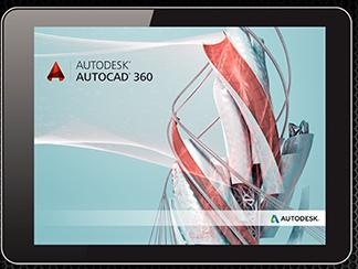 App AutoCad 360