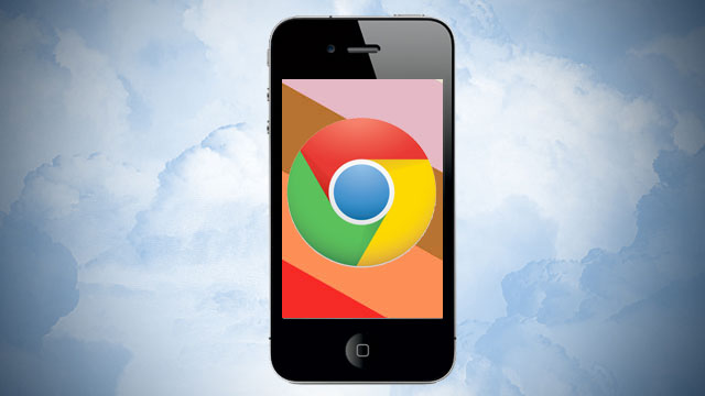 App google chrome
