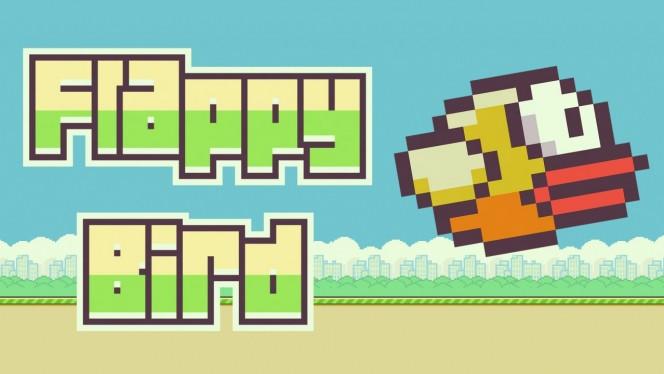 Juego Flappy Bird