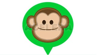 Logo de Monkey parking