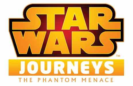 Logo Star Wars Journeys