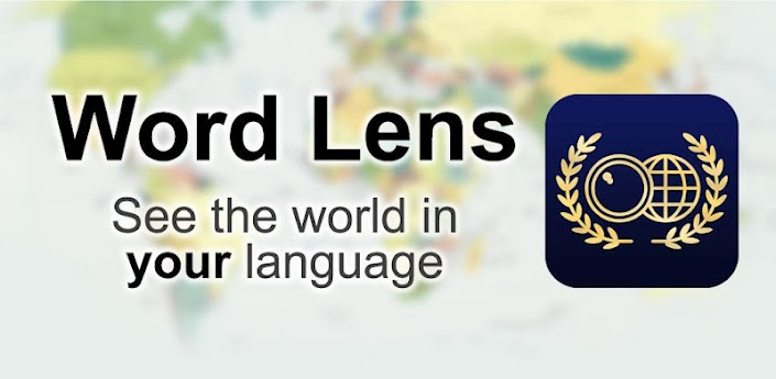 App Word Lens