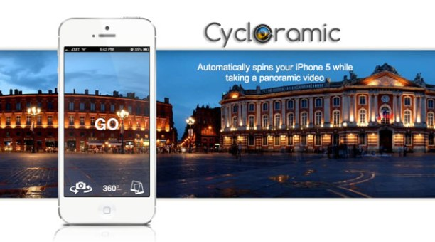 cycloramic fotos panoramicas 360 grados