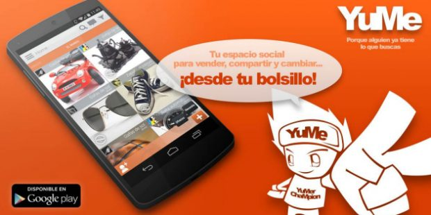 App YuMe Android