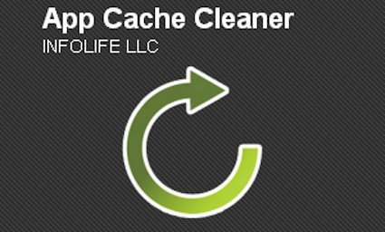 App Caché Cleaner