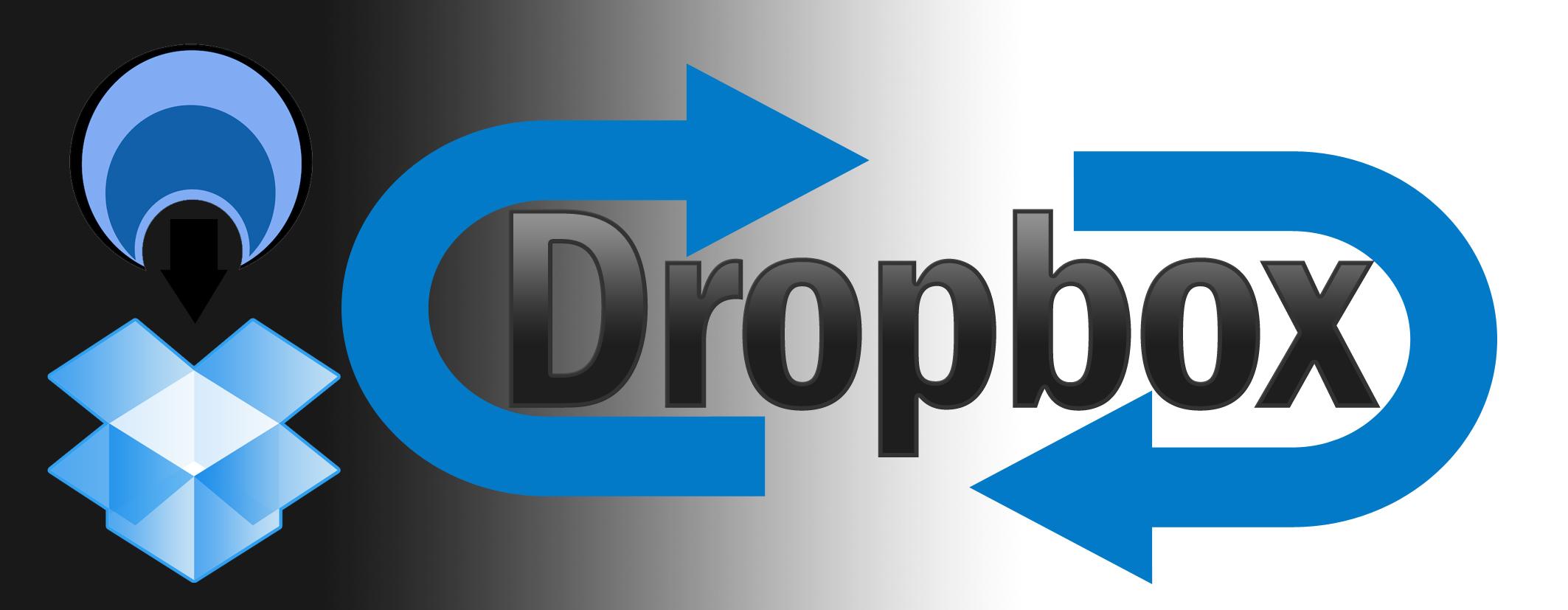 App de Dropbox
