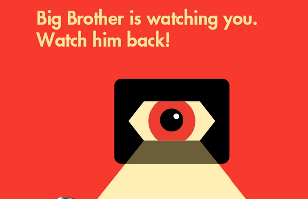 App Orwell iOS