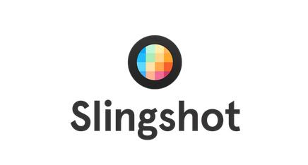 app Slingshot iOS