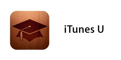 App iTunes U
