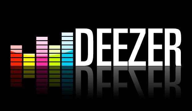 App Deezer música