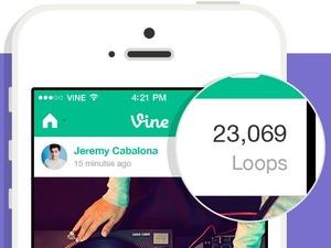 App Vine Loops