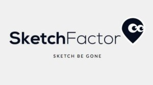 Logo sketch factor