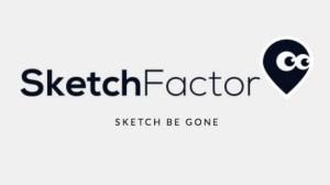 Logo sketch factor