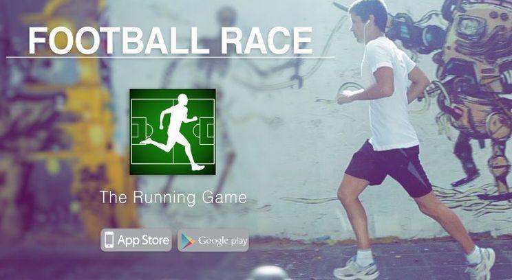App Football Race