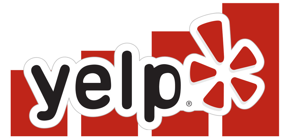 App Yelp reseñas