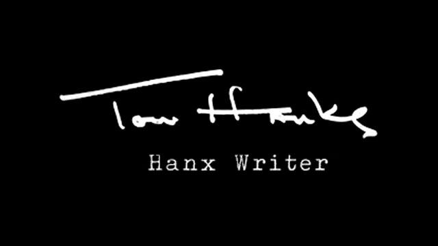 App Hanx Writer