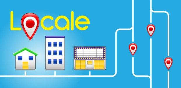 locale app