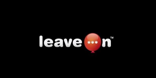 leaveon