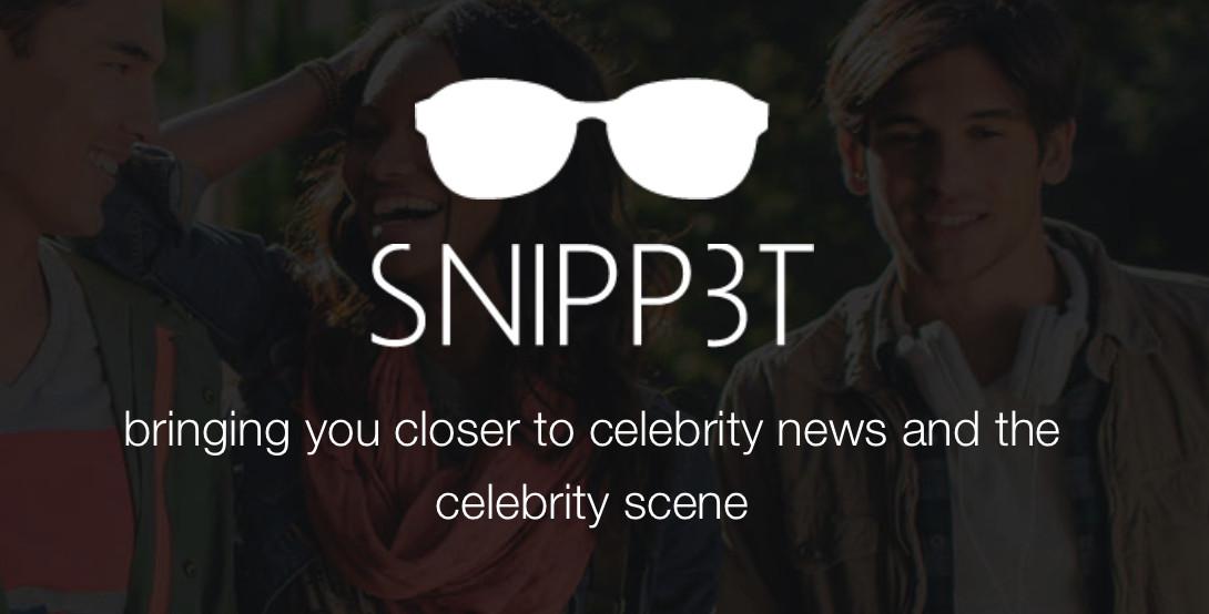 Logo de Snipp3t