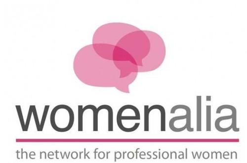 App Womenalia profesional