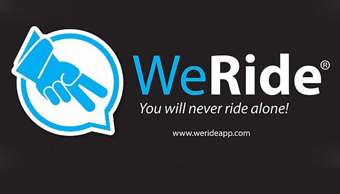 App We Ride