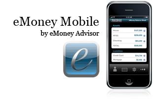 App eMoney para Android