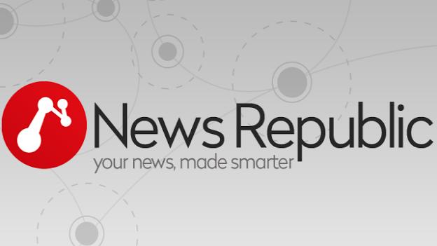 Logo NewsRepublic app