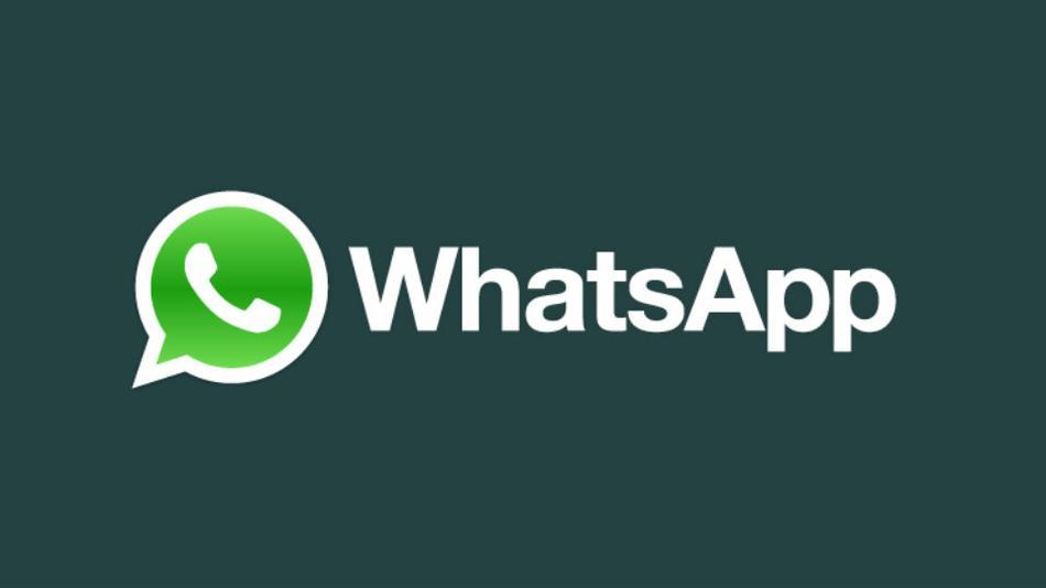Logo de WhatsApp
