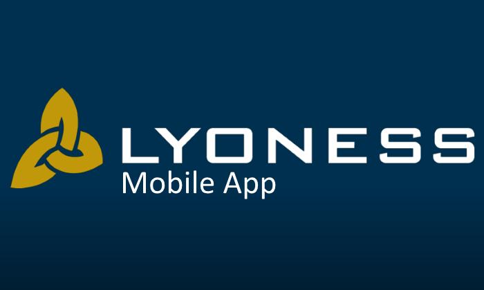 App Lyoness Mobile